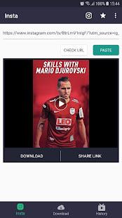 Video Downloader for Instagram 2.3.3 Screenshots 3