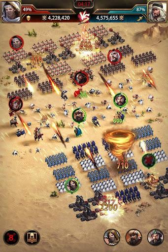 Conquerors: Golden Age 3.6.0 Screenshots 8