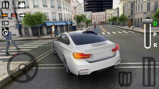 Driving Simulator M4 apkpoly screenshots 7