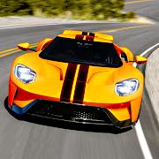 Real street racing simulator car racing games 3d