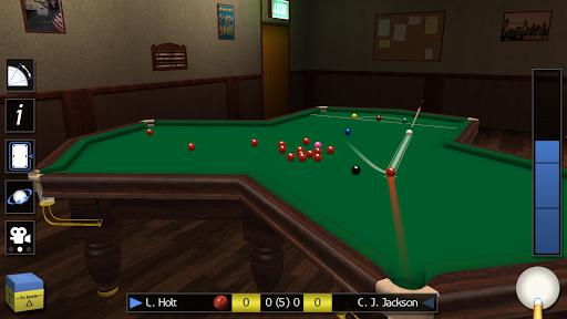 Pro Snooker 2021 1.41 Screenshots 13