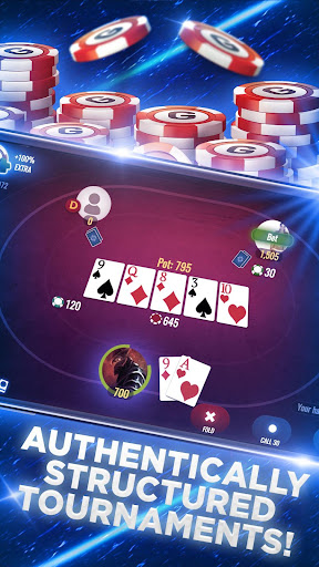 Poker Texas Holdem Live Pro  Screenshots 5
