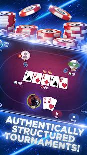 Poker Texas Holdem Live Pro 7.1.1 APK screenshots 5