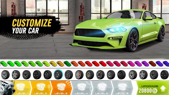 Racing Go - Free Car Games 1.4.1 Screenshots 11