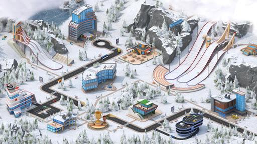 Ski Jump Mania 3 2.2 Screenshots 1