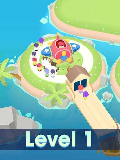 Theme Park Island 2.0.3 screenshots 12