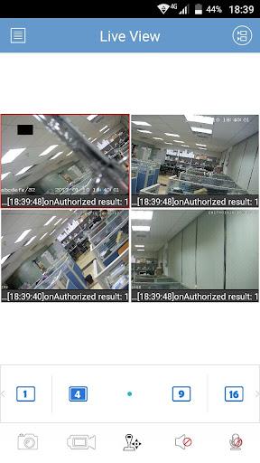 ATCloud  screenshots 2