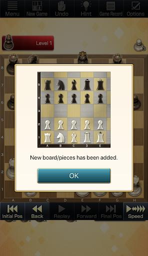 The Chess Lv.100 1.0.7 screenshots 2