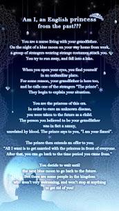 Blue Moon Princess Mod Apk (FREE PREMIUM CHOICES) Download 5