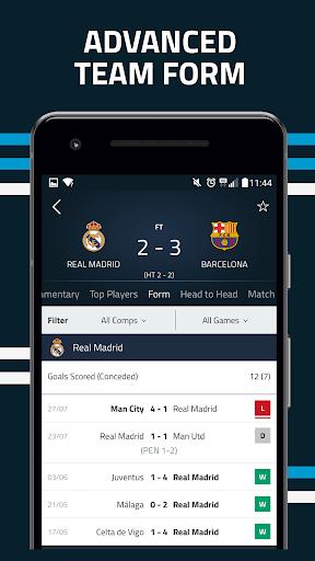 Goal.com  Screenshots 7
