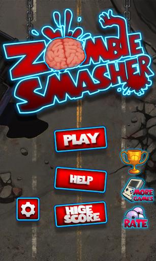 Zombie Smasher 1.9 Screenshots 3