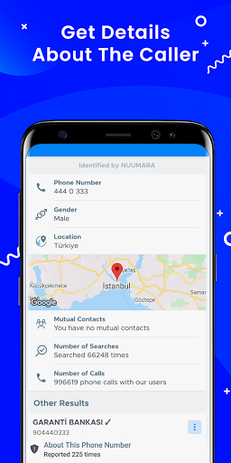 TurkCaller - Caller ID & Phone Number Search android2mod screenshots 5