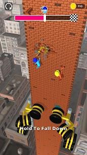 Bricky Fall MOD APK 2.4 (Unlocked) 4