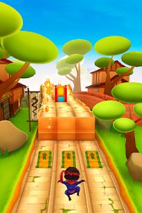 Ninja Kid Run Free – Fun Games 3