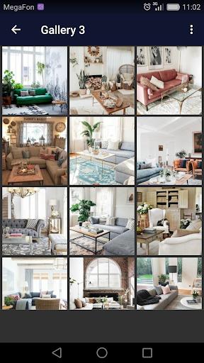 Interior Home Decoration 1.3.6.2 Screenshots 2