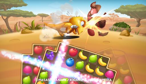 GON: Match 3 Puzzle 1.2.4 screenshots 19
