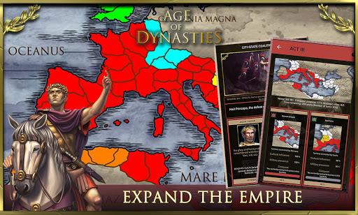 Age of Dynasties: Roman Empire  screenshots 2