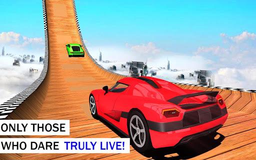 Stunt Car Racing Games Impossible Tracks Master 1.1 Screenshots 1