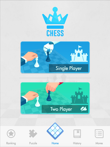 Chess - Play vs Computer screenshots 13