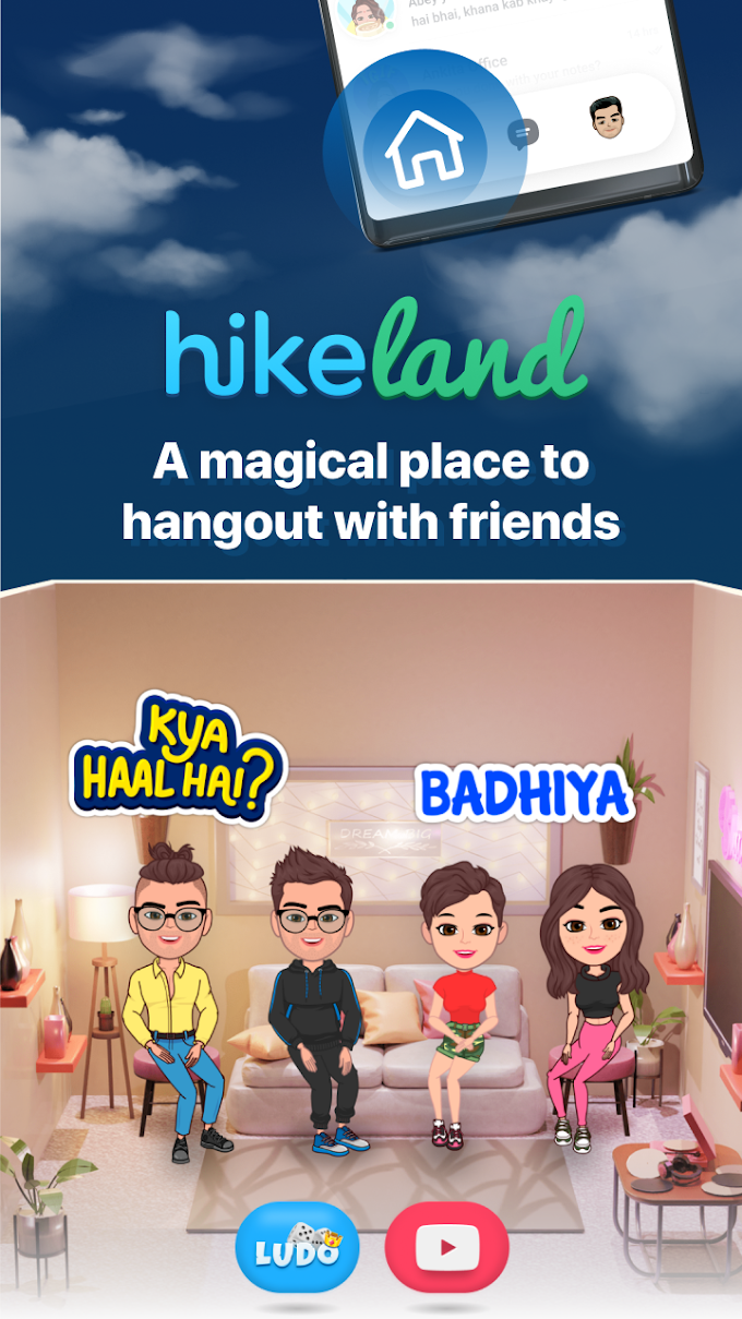 For These Reasons, Hike Is The Best Messaging App, Best Replacement Of WhatsApp