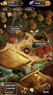 Idle Trading Empire MOD APK (Unlimited Money) Download 2