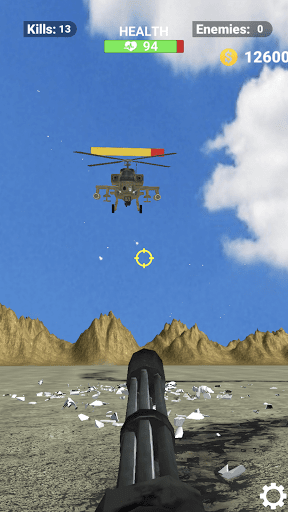 FPS: Long Survival apkpoly screenshots 5