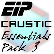Caustic 3 Essentials Pack 3  Icon