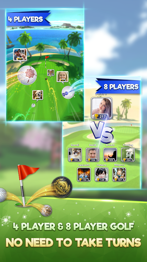 Extreme Golf 2.0.1 Screenshots 2