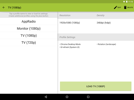 Foto do SecondScreen - better screen mirroring for Android
