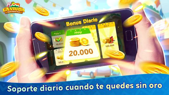 La Viuda ZingPlay: El mejor Juego de cartas Online 1.1.32 APK screenshots 7
