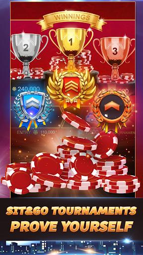 Svara - 3 Card Poker Online Card Game 1.0.12 screenshots 5