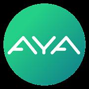 AYA - Your Fitness Journey