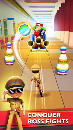 Little Singham Cycle Race 1.1.173 screenshots 3