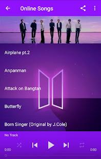 BTS Song & Lyrics