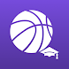 Women's College Basketball Live Scores & Stats - Androidアプリ