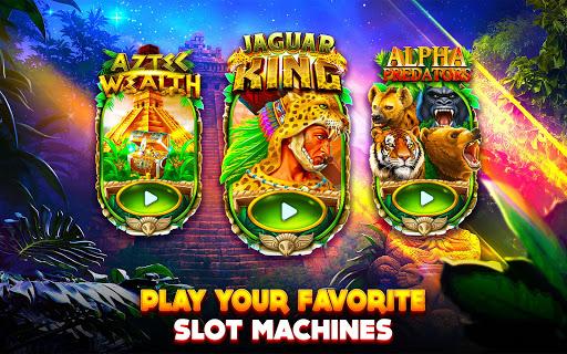 Slots Jaguar King Casino - FREE Vegas Slot Machine 1.54.5 screenshots 8
