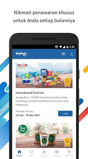 MyPoin 1.5.4 screenshots 1