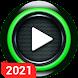 ミュージックプレーヤー - ベースブースター - Androidアプリ