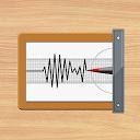 Vibrometer:Seismometer
