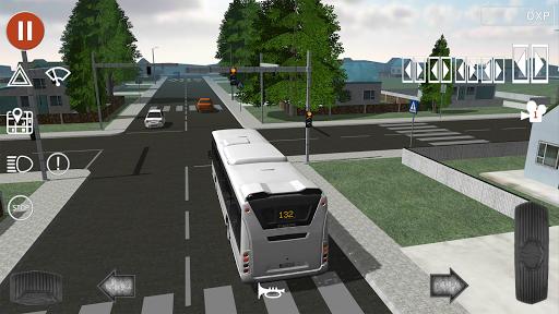 Public Transport Simulator 1.35.2 Screenshots 10