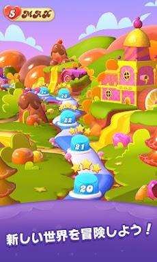キャンディークラッシュフレンズのおすすめ画像5