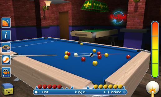 Pro Pool 2021 1.45 Screenshots 7