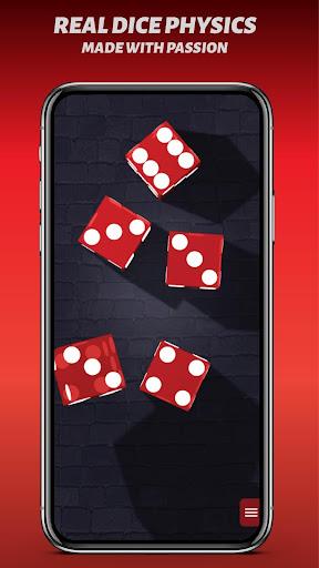Phone Diceu2122 Free Social Dice Game 1.0.43 screenshots 5