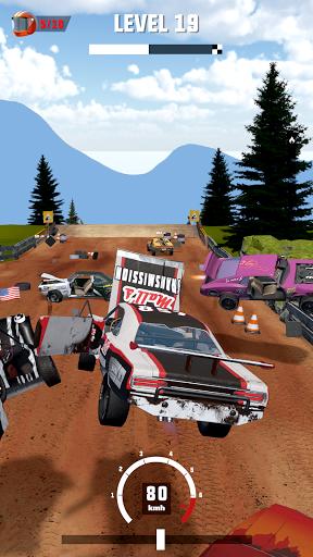 Mad Racing 3D 0.7.2 screenshots 4