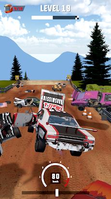 Mad Racing 3Dのおすすめ画像4