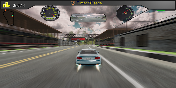 The Driver's Mission 5.3 APK Mod Latest Version 1