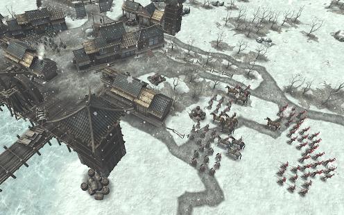 Shogun's Empire: Hex Commander 1.9 Screenshots 15