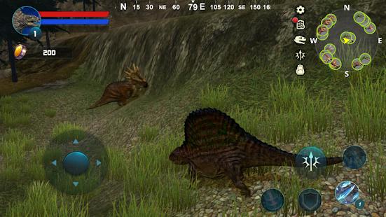 Dimetrodon Simulator screenshots 6