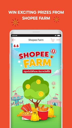 Shopee 6.6 Brands Celebration  Screenshots 7
