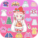 Vlinder Box:GoCha Character & Dress Up Games - Androidアプリ